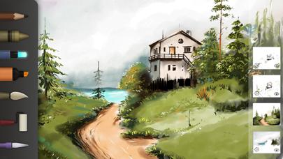 Herunterladen Zeichenbrett: Zeichnen & Malen für Pc