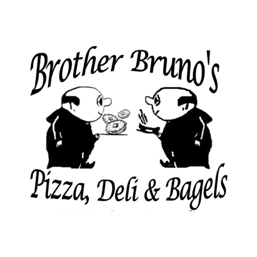 Brother Bruno's Pizza & Deli