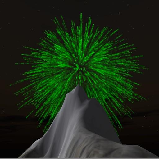 Fireworks Tap 2