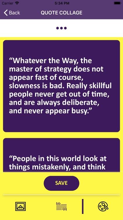 Miyamoto Musashi's Wisdom screenshot-7