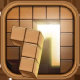 Woody Puzzle Block Game