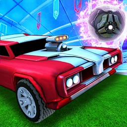 Turbo Cars League Soccer Mania