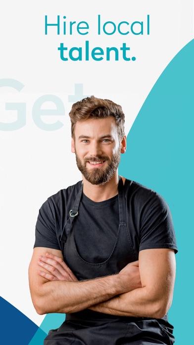 JobGet Job Search