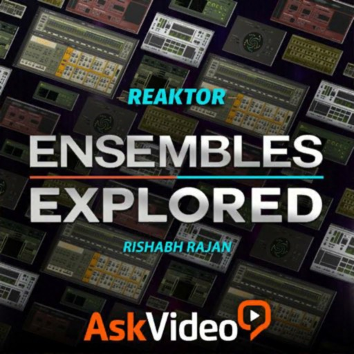 Ensembles Course By Ask.Video