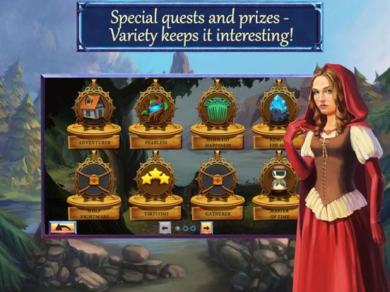 Picross Fairytale screenshot 5