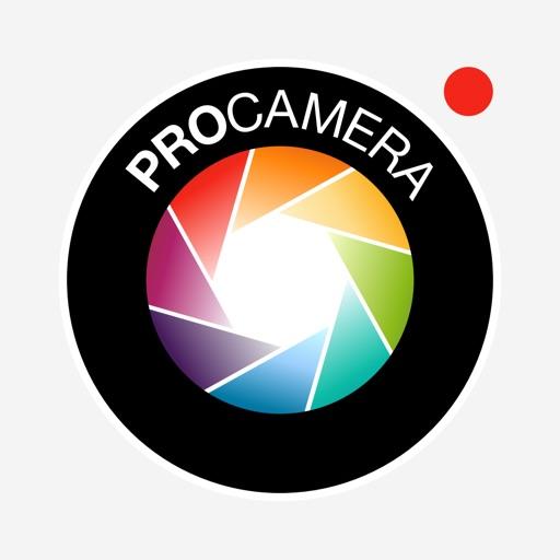 ProCamera. app logo