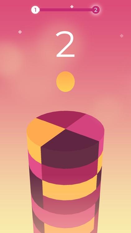 Tower Bouncing Ball