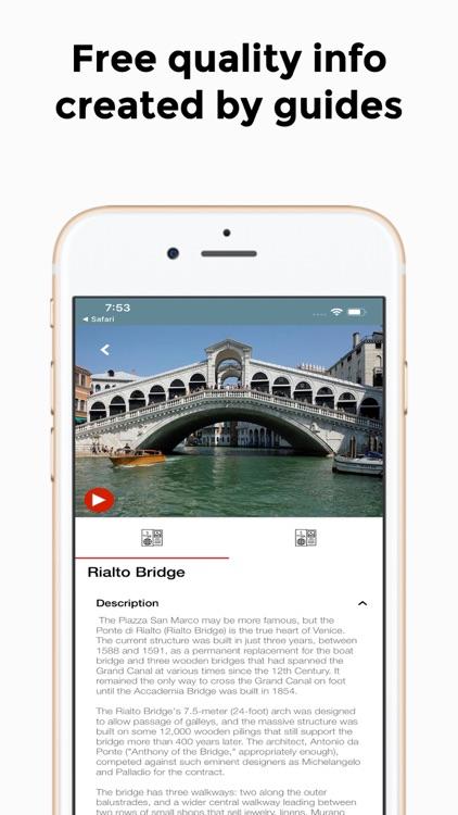 Venice Guide & Tours screenshot-3