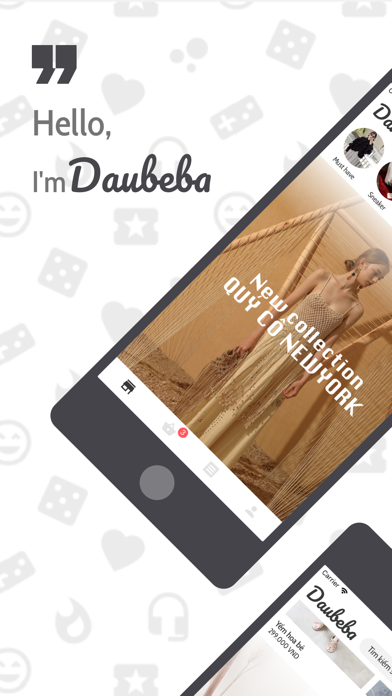 Daubeba - Tiệm này chill phết screenshot 1