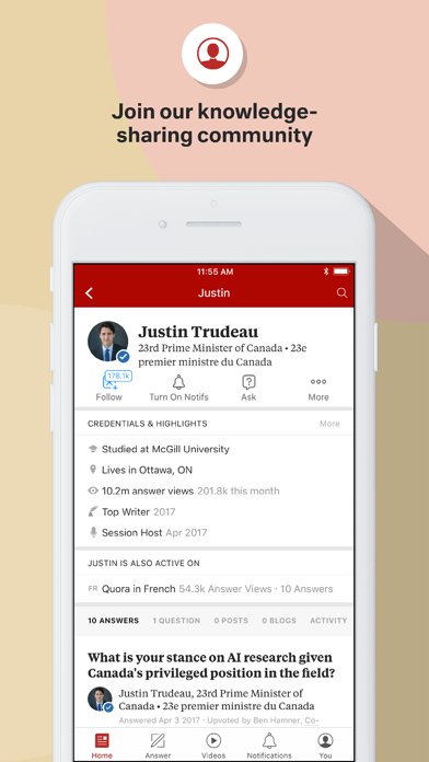 Quora for Android - Download Free [Latest Version + MOD] 2020