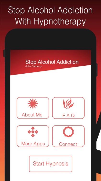 Alcohol Addiction Hypnosis