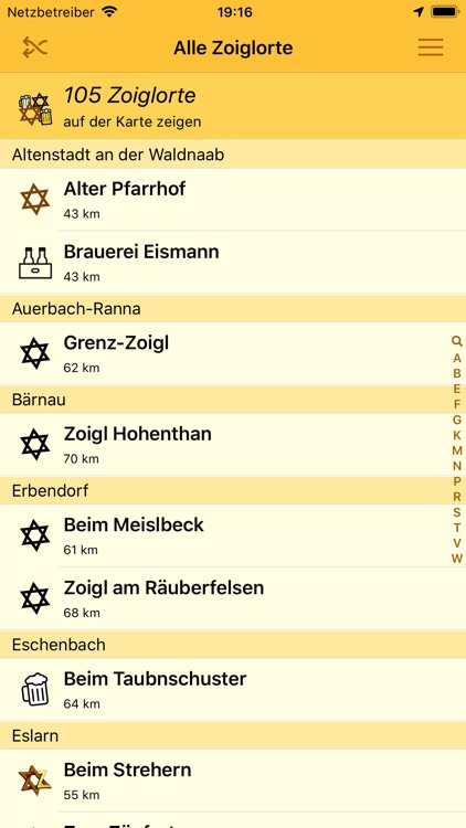 Zoigl screenshot-8