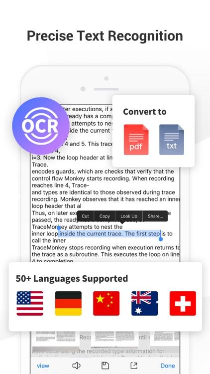 PDF Reader Pro - Sign,Edit PDF screenshot-5