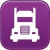 トラック運転手 - トラックのためのGPS - iPhoneアプリ