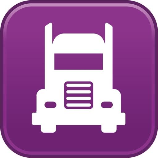 Дальнобойщики – GPS Навигация для водителей грузовиков и фур.