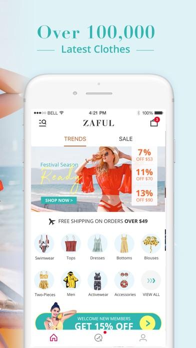 ZAFUL - My Fashion Story for Windows