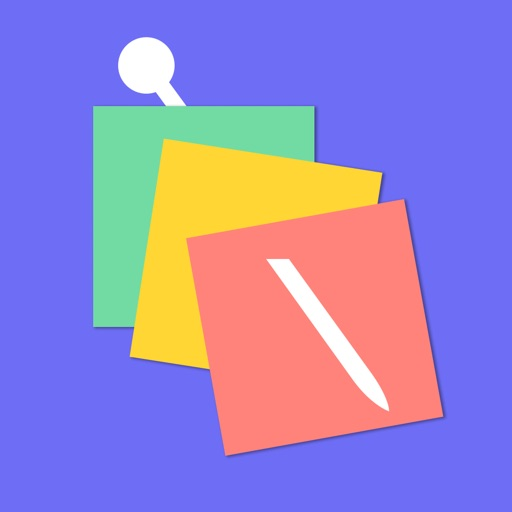 Sticky Note & Create Wallpaper
