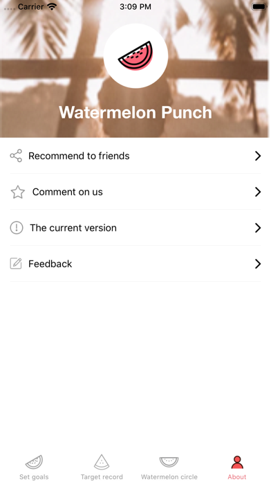 Watermelon Punch screenshot #7