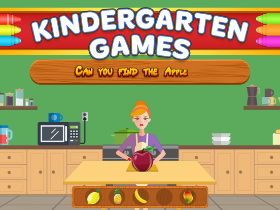 Preschool Games ·-ipad-9