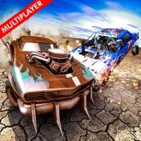 Codes for Demolition Multiplayer- Derby Hack