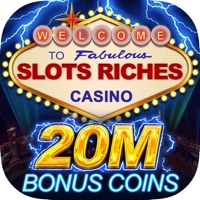 Slots Riches - Casino Slots Hack Online Generator  img