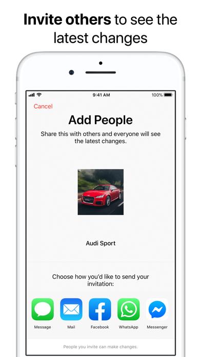 Auto Care 3 ScreenShot4