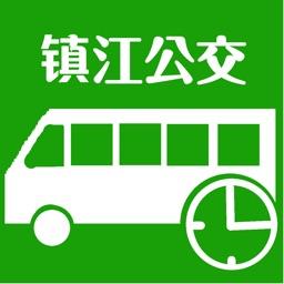 镇江实时公交-最准确的实时公交查询App