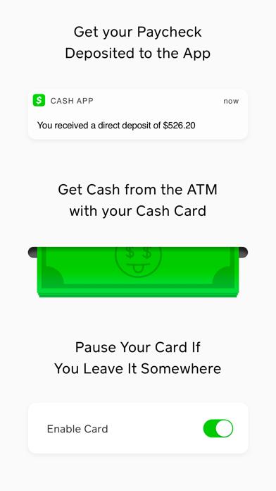 download Cash App apps 1