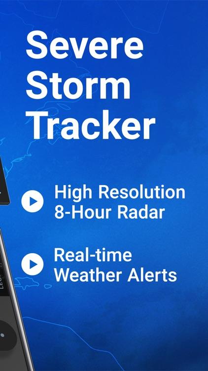 Storm - Weather radar & maps screenshot-6