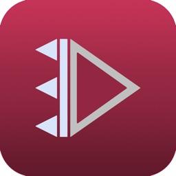 Photosets Burst Cam & Chat App