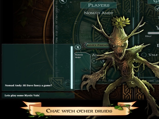 Screenshot #6 pour Mystic Vale
