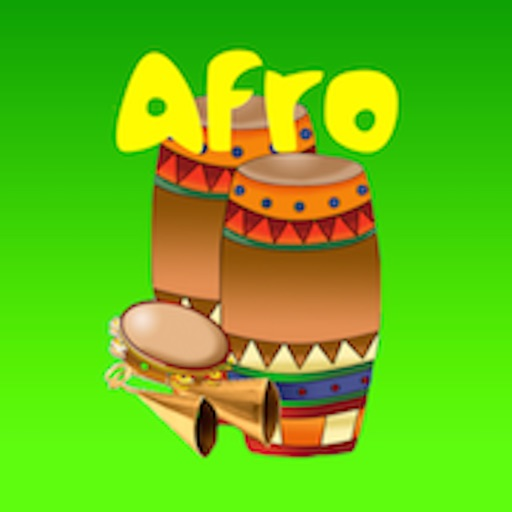 Brazilloops Afro icon