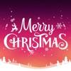 100 Christmas Stickers. Emojis