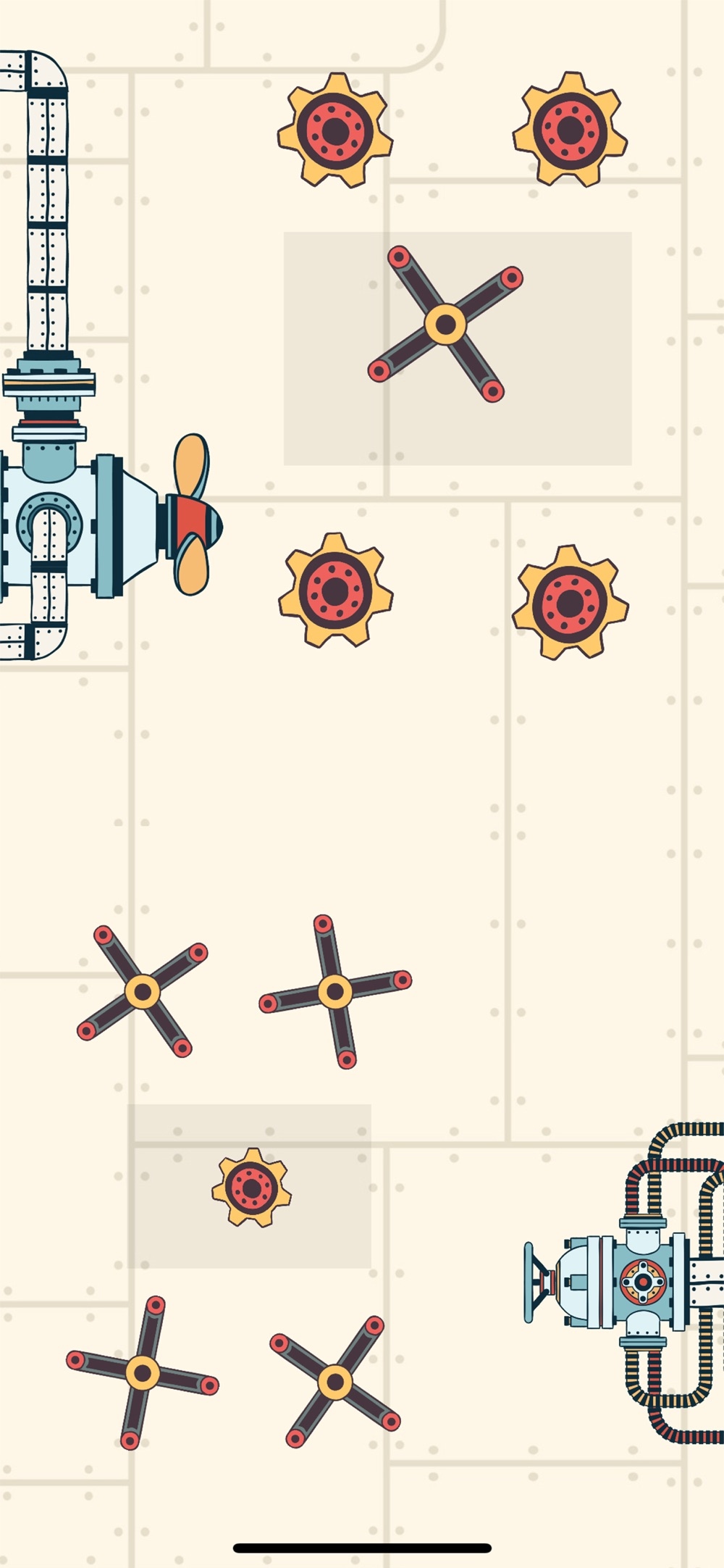 Steampunk Puzzle Physics Game hack tool