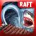 해양 유목민 - 뗏목 생존 (Raft Survival)