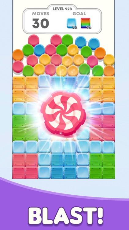Color Pop: Matching Puzzle