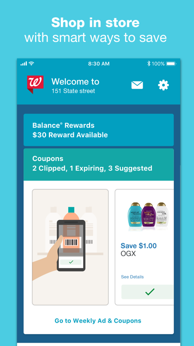 download Walgreens apps 0