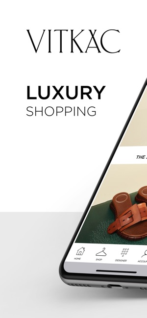 9a772534 VITKAC - Luxury Shopping on the App Store