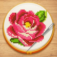 Codes for Cross Stitch: Color by Number Hack