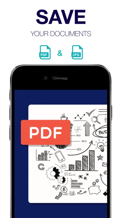 Scanner App ∙ Scan & Sign PDF