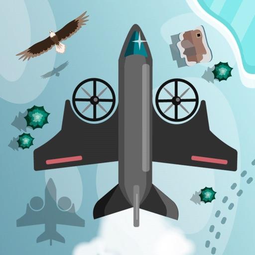 Fast Plane Idle