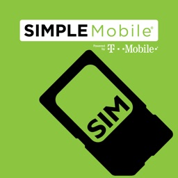 SIMPLE Mobile My Account