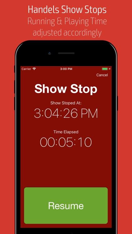 Show StopWatch screenshot-3