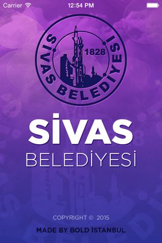 Sivas - náhled