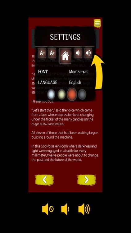 PRAELUDIUM screenshot-7