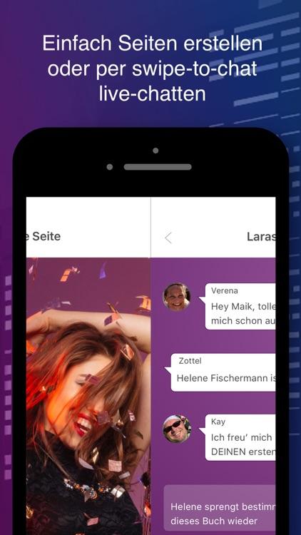 Zottel screenshot-5