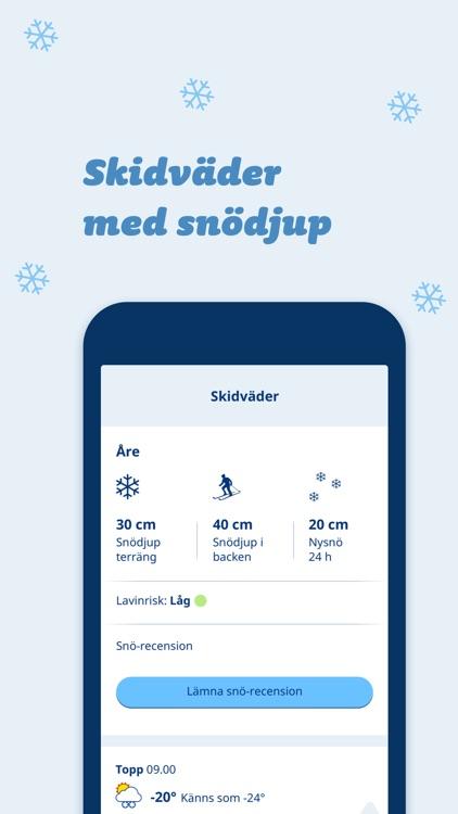 Klart - Väder screenshot-6