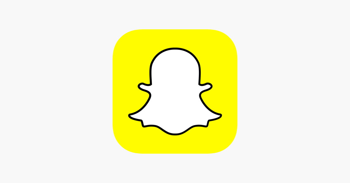 84d0ceaea  Snapchat on the App Store