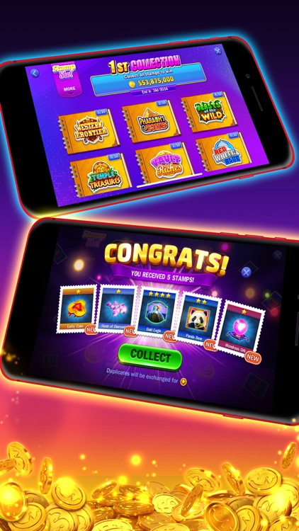 Classic Slots - Casino Games screenshot-7
