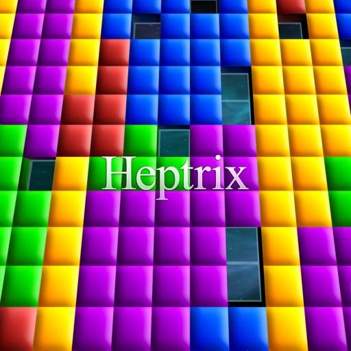Heptrix 3D - Ads